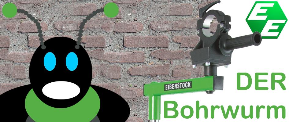 Eibenstock Bohrwurm EBW 2300